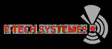 E-TECH SYSTEMES-logo