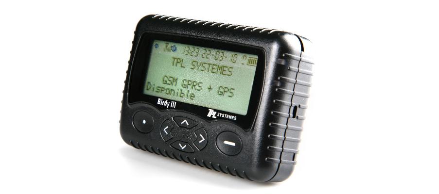 TPL Birdy 3G